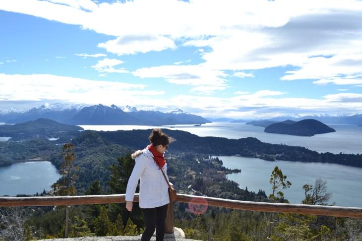 Cerro Campanário - mirante