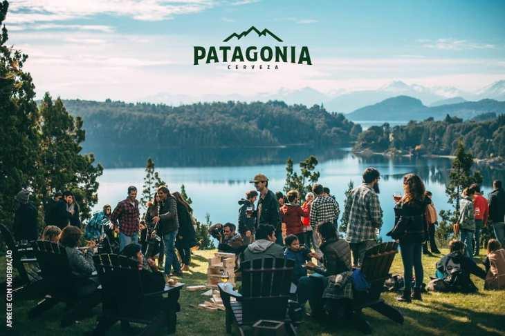 Cervejaria Patagonia no Bariloche Beer Experience