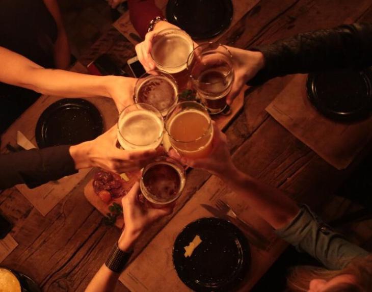 Bariloche Beer Experience - tour de cerveza artesanal