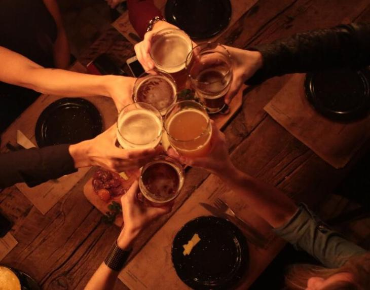 Bariloche Beer Experience - tour de cerveja artesanal