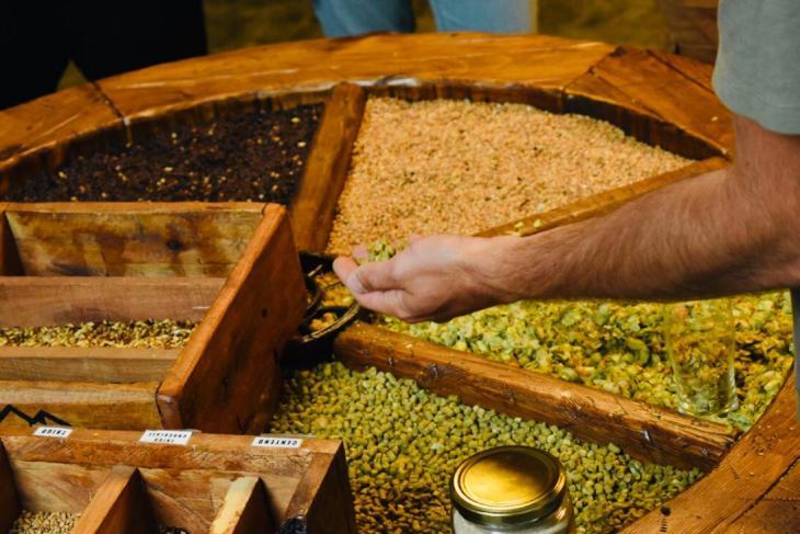 Fábrica de cerveja em Bariloche