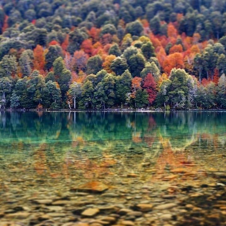Outono em Bariloche