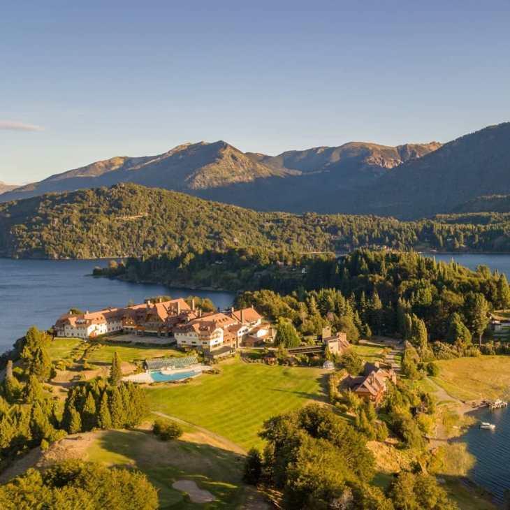 Guia de Verão em Bariloche