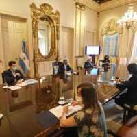 Covid-19 e reabertura do turismo: situação em Bariloche e Argentina