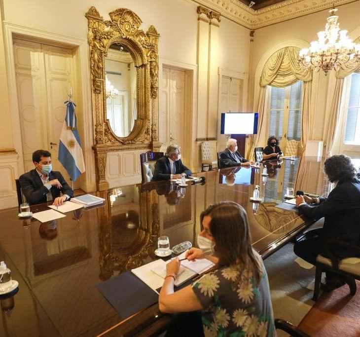 Reabertura do turismo na Argentina e Bariloche