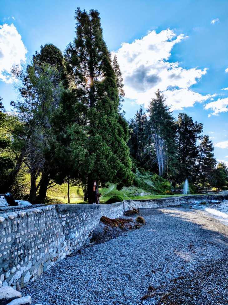 La Cascada by Don em Bariloche