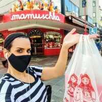 Precios en Bariloche: Coca-cola, Big Mac, café, agua, taxi y bus