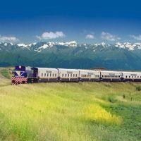 Como viajar de trem de Buenos Aires a Bariloche