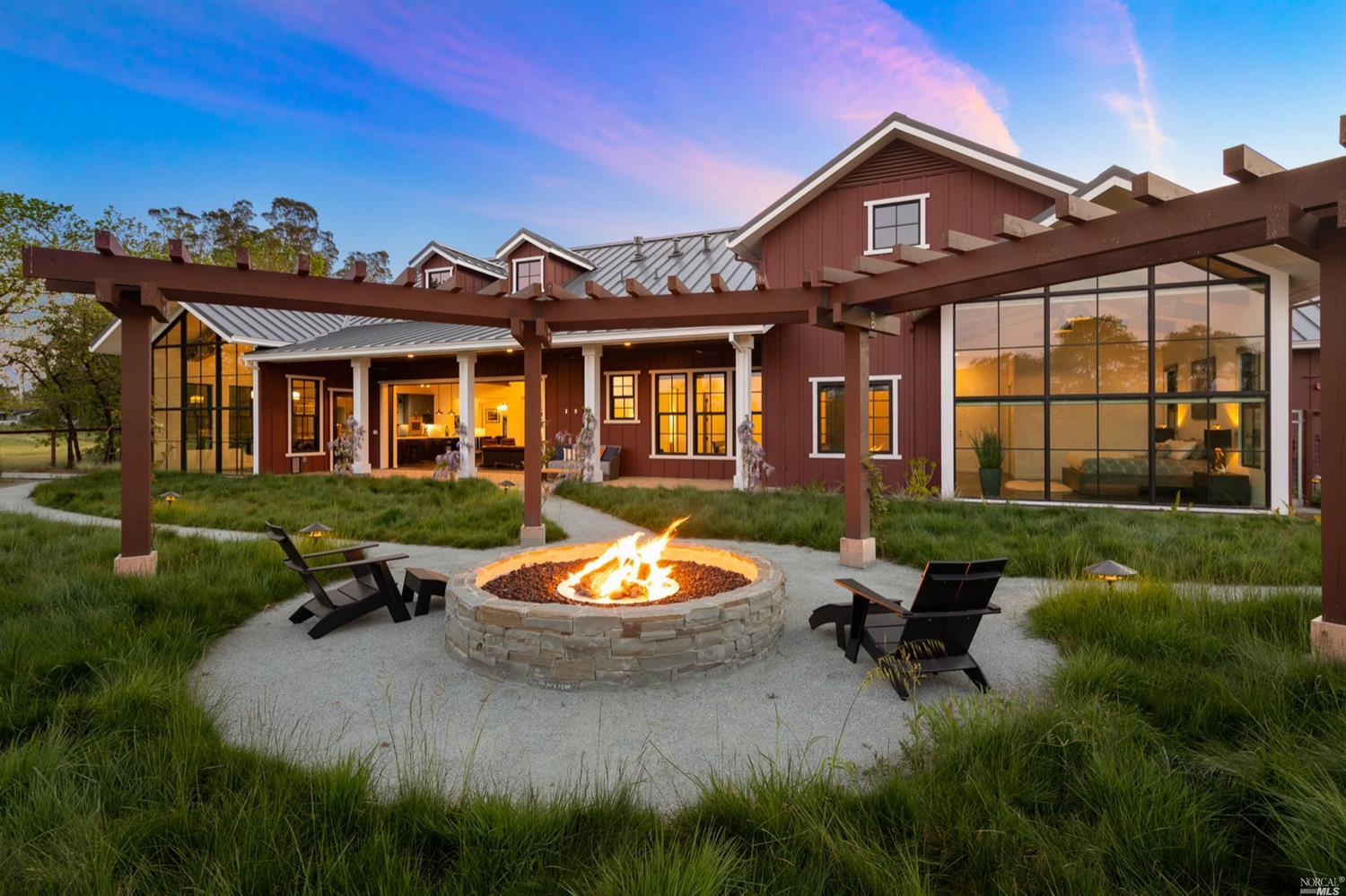 luxury real estate homes for sale in