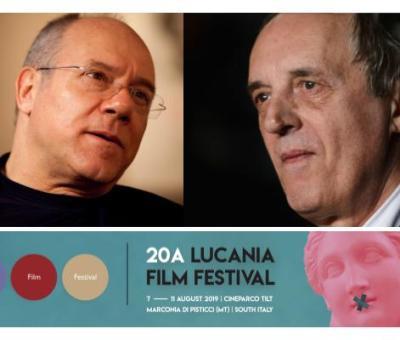 Argento e Verdone al festival del film lucano