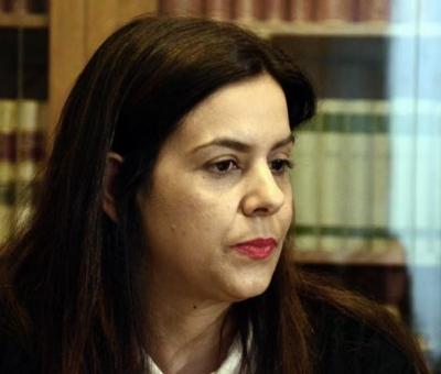 Festa della donna – Non c'è nulla da festeggiare afferma la consigliera regionale Annita Maurodinoia