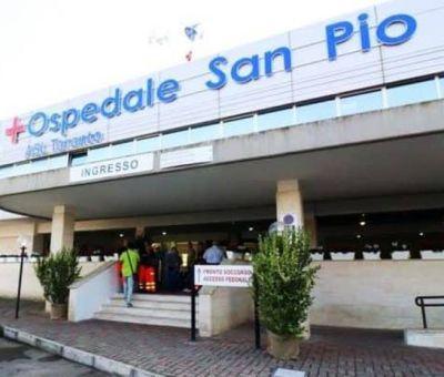 Castellaneta: all'ospedale San Pio medico positivo al Covid-19 infetta 7 colleghi perchè non ha rispettato i prototocolli governativi di sicurezza