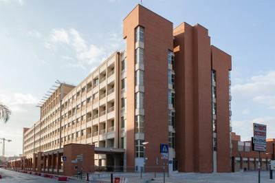 Al padiglione Asclepios del policlinico di Bari la nuova area radiologica di emergenza per pazienti affetti da Covid-19