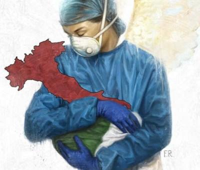 Salviamo l'Italia: parte il maxi decreto su emergenza sanità, imprese, famiglie e lavoratori