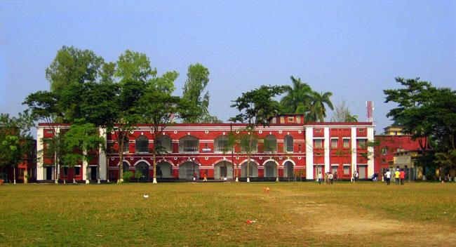 Education Of Barisal  Barisal Division