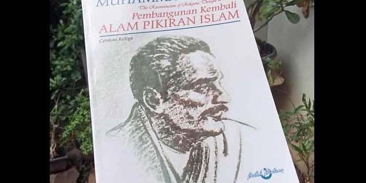 Filsafat Ego Muhammad Iqbal