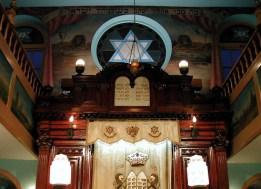 Aron Kodesh (Torah Ark)