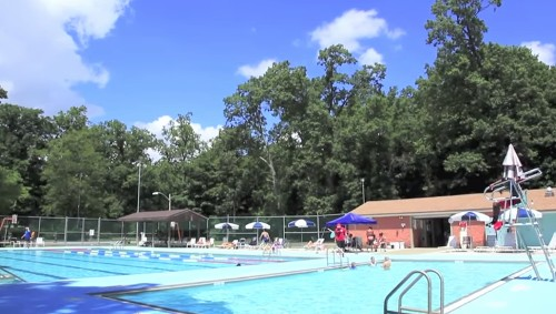Montclairs Nishuane Pool Closed Due To Vandalism  Baristanet
