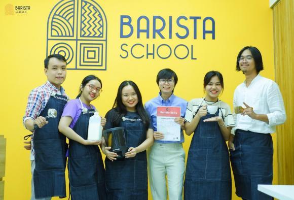 Đặc điểm Barista khiến nhà tuyển dụng săn đón