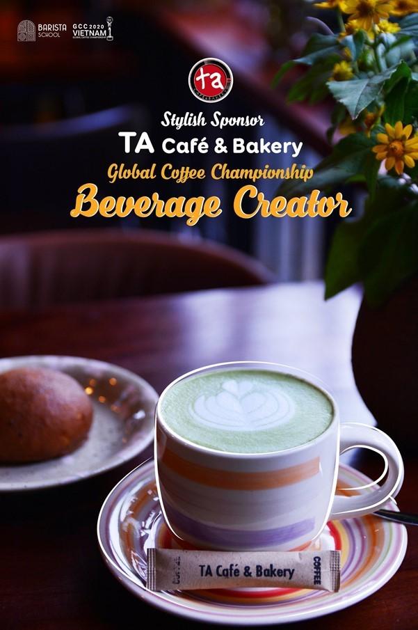 Ta Café & Bakery - Nhà tài trợ GCC 2020