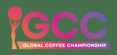 logo GCC - Global Coffee Championship
