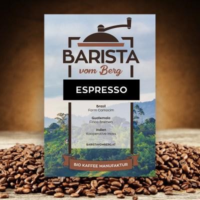 Köstlicher Biokaffee zu fairen Preisen