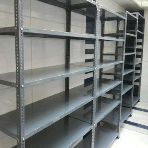 Iron Racks Storage