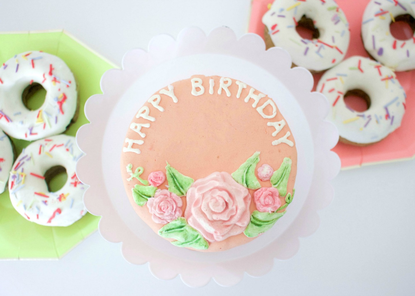 Here Is The Best Way To Celebrate Your Dog's Birthday - Spotted Dog Bakery