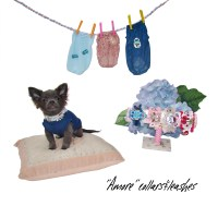Handmade Dog fashion Collections - Bark & Swagger