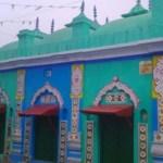 Hazrat Shaikh Wasi Ahmad Muhaddith Naqshbandi Surat Biography