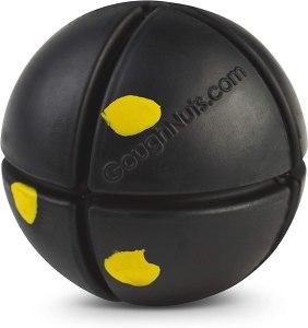 Goughnuts – Virtually Indestructible Ball