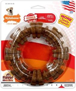 Nylabone Power Chew Ring