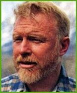 Dick Barker