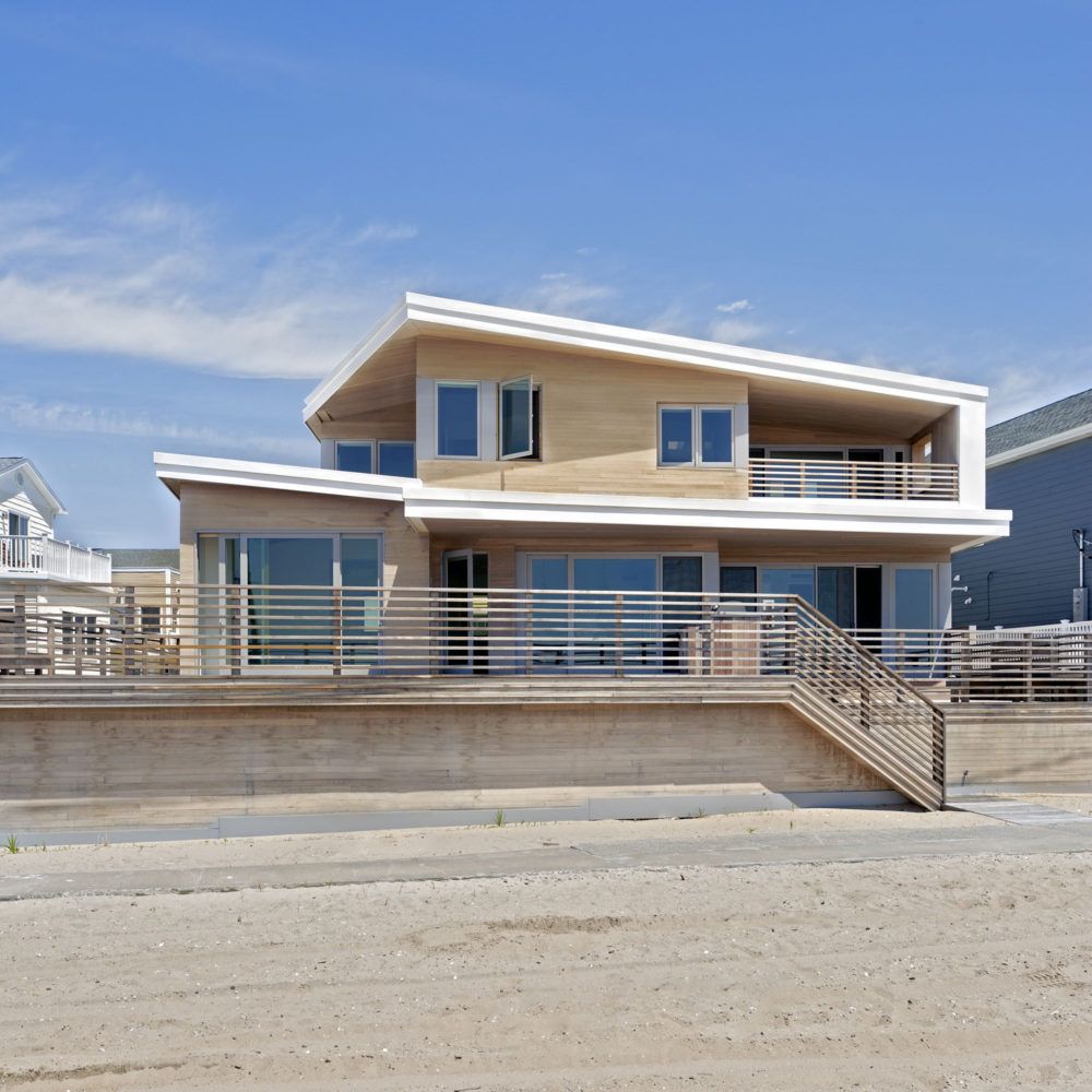 Surfboard House