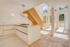 House Conversion and Extension