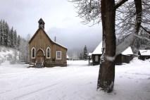 Winter Wonderland, Week Two!
