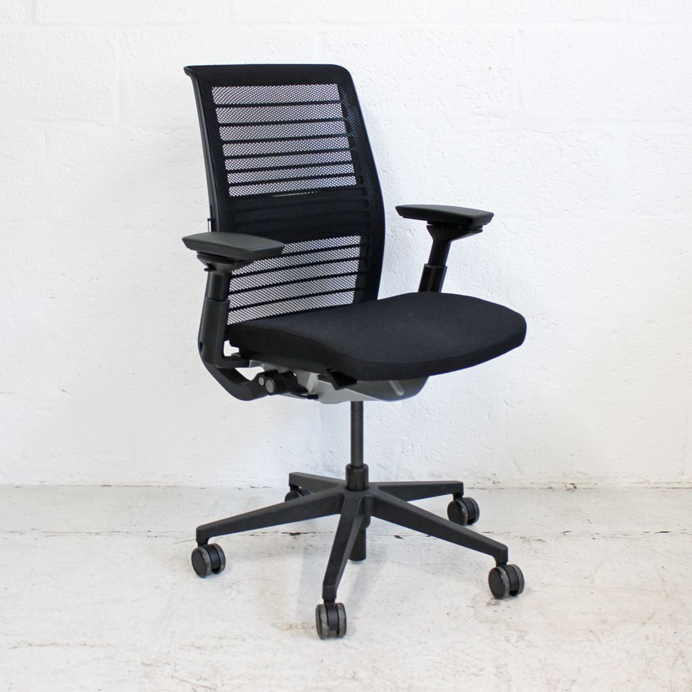Steelcase Think Chair Steelcase Think V2