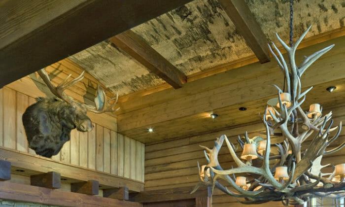 living room wall designs wood burners luxury wooden ceiling   reclaimed panels