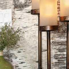 Living Room Wall Colors Grey Contemporary Designs Images Tree Bark Veneer Laminates: Birch, Cherry, Pine | House