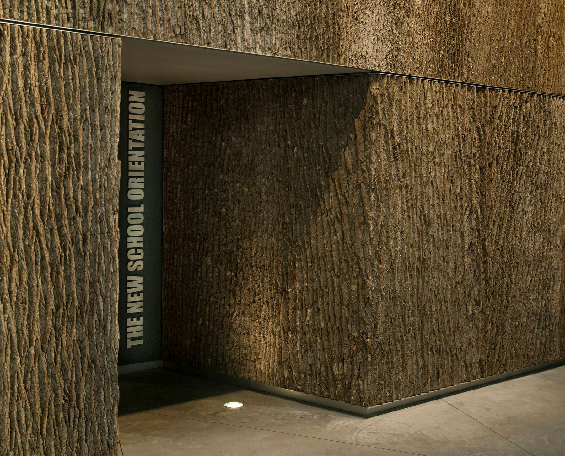 Poplar Bark Wall Panels Image Gallery Bark House