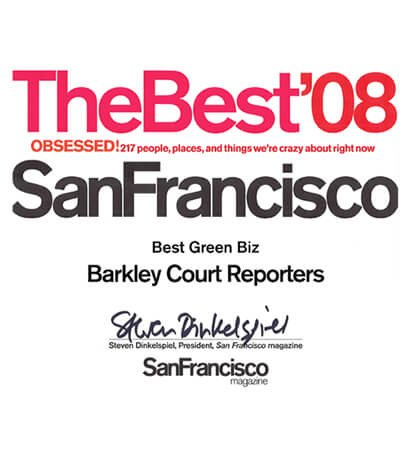 Barkley Ranks Best!