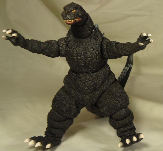 Determined Dog Heroically Runs Away From Godzilla  BarkPost