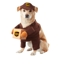 Dog Costume For People - Goldenacresdogs.com