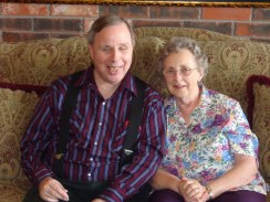 Ben and Gladys Watson