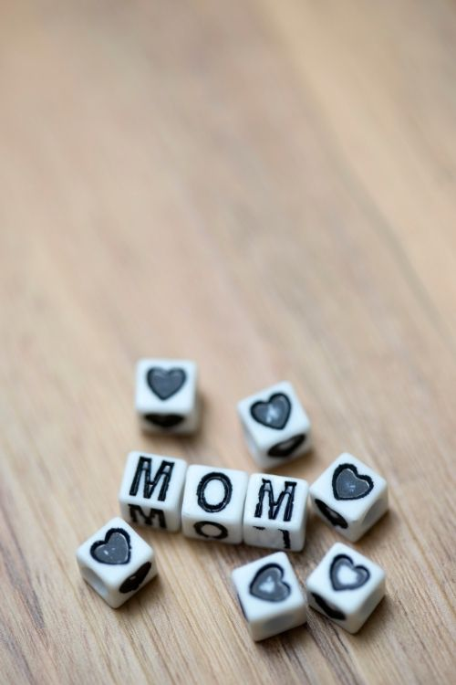Last Minute Mother's Day
