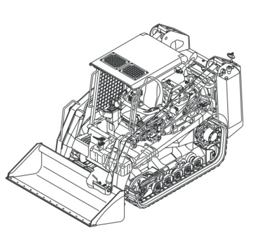 Asv Rc 50 Service Manual