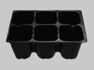 Pots And Trays