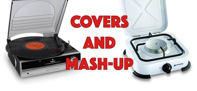 Top 5 Mix : Covers et Mash-up