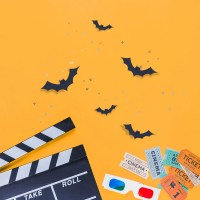 Discover: 25 Ideas for a Family Halloween Movie and Craft Night