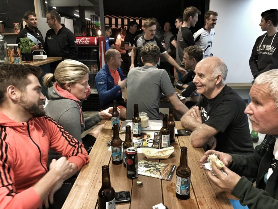 Devil's Peak Blockhouse Beer Ride 00
